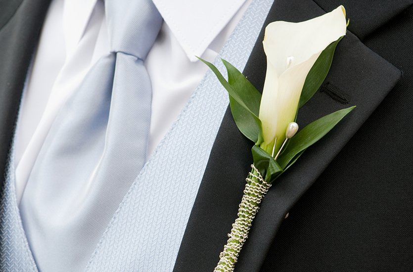 Bespoke Tailored Wedding & Formal Suits at Fielding & Nicholson