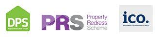 DPS PRS ico. logos