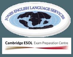 JONES ENGLISH LANGUAGE SERVICES