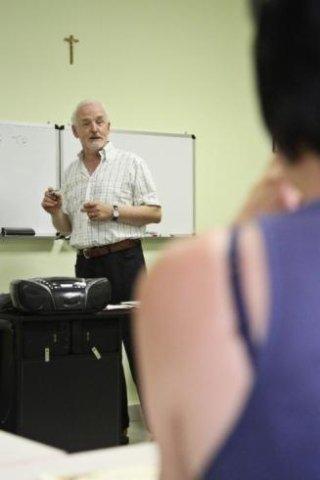 corsi annuali di gruppo per ragazzi e adulti