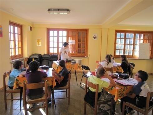 corsi intensivi di inglese