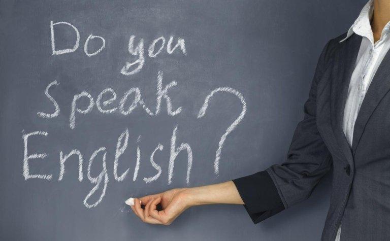 corso inglese per adulti