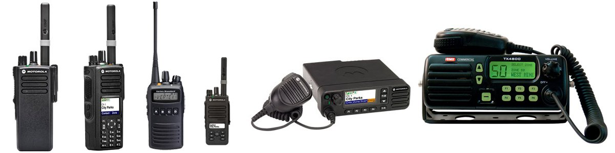 two way hire services pty ltd radio products