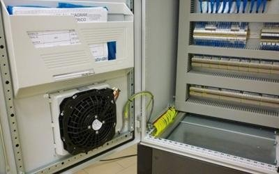 command panel maintenance brescia