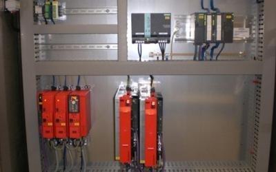 electrical panel brescia