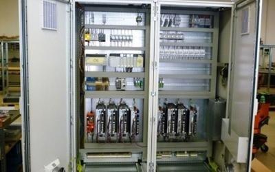 manutenzione quadri controllo brescia