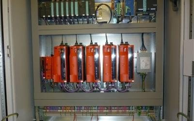 control panel installation brescia