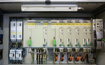 electrical control panel construction brescia