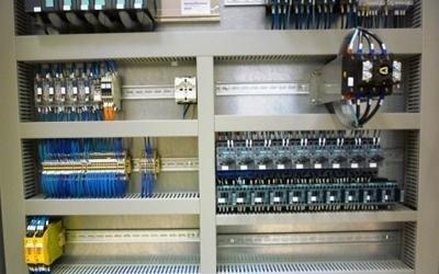 produzione impianti elettrici brescia