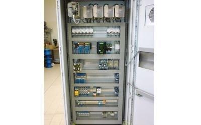 electrical system construction brescia