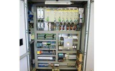 electrical panel construction brescia