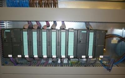 command panel installation brescia
