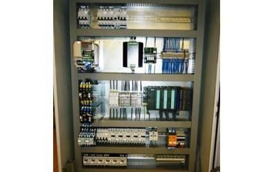 electrical panels for die casting brescia