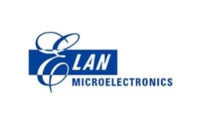 elan microelectronics electronic components brescia