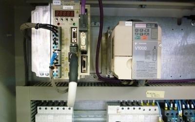 elettronica per automazione industriale brescia