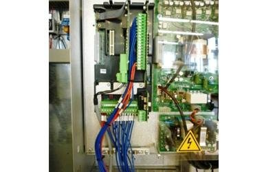electrical command panels brescia