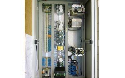 industrial electronics brescia