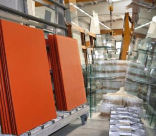 lavorazione vetro, vetri per cornici, vetri per serramenti