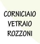 CORNICIAIO VETRAIO ROZZONI