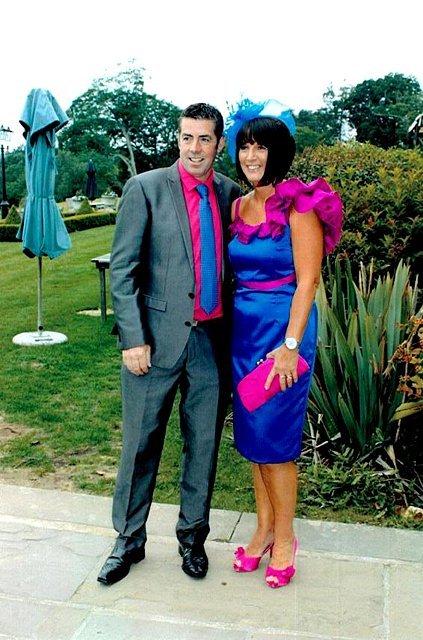 Couture dressmakers - Sandhurst, Berkshire - Debra Pattison - Gallery 12