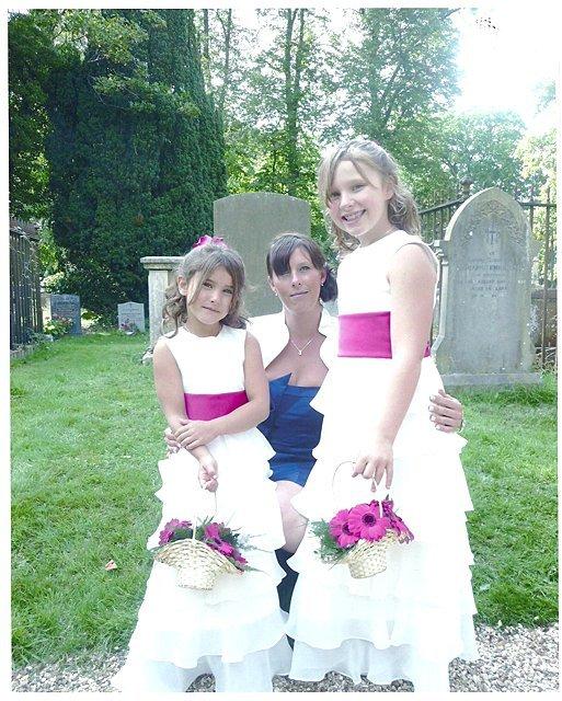 Couture dressmakers - Sandhurst, Berkshire - Debra Pattison - Gallery 2