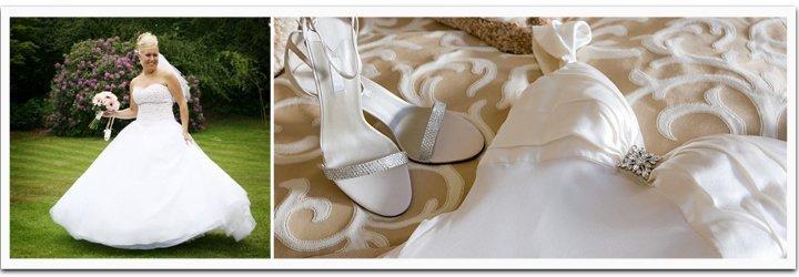 Prom dresses - Woking, Surrey - Debra Pattison - Wedding