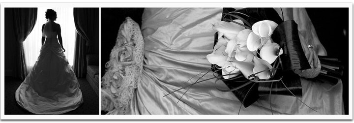 Wedding dresses - Woking, Surrey - Debra Pattison - Dressmaking