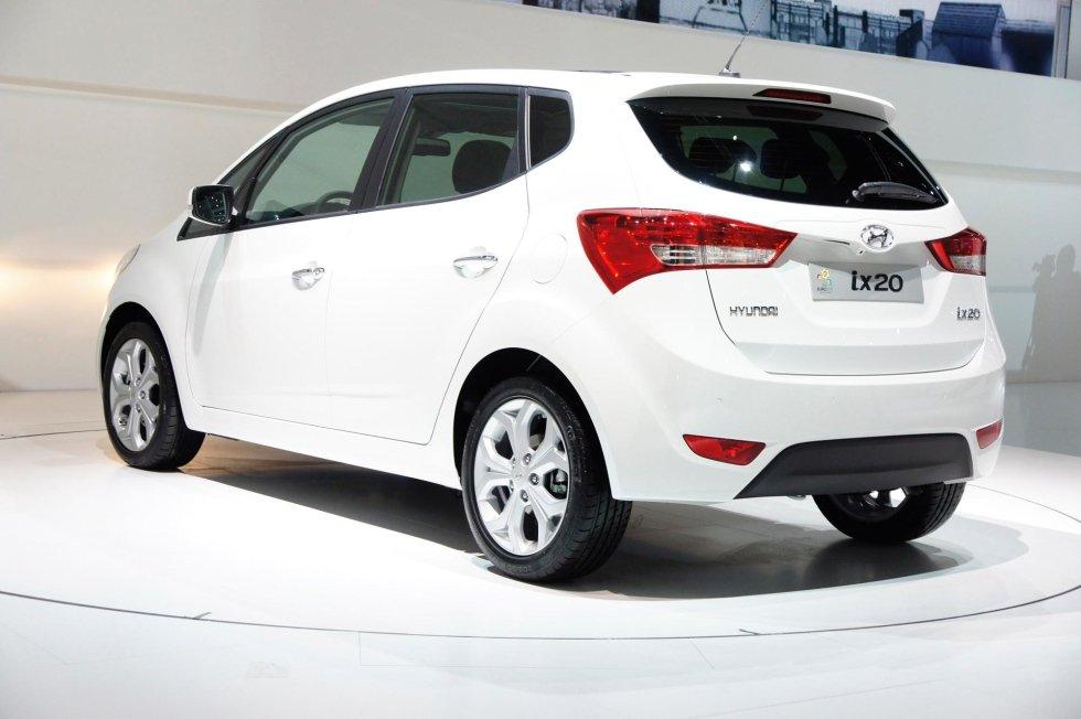 Hyundai  bianca