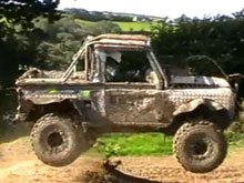 4x4 diagnostics - Chard, Somerset - Country Rovers (Chard) - 4x4 tyres