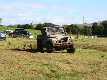4x4 tyres - Chard, Somerset - Country Rovers (Chard) - 4x4 servicing