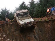 off road tyres - Chard, Somerset - Country Rovers (Chard) - Land Rover