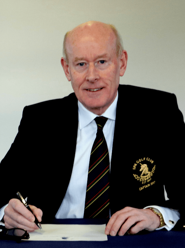 John Brannigan