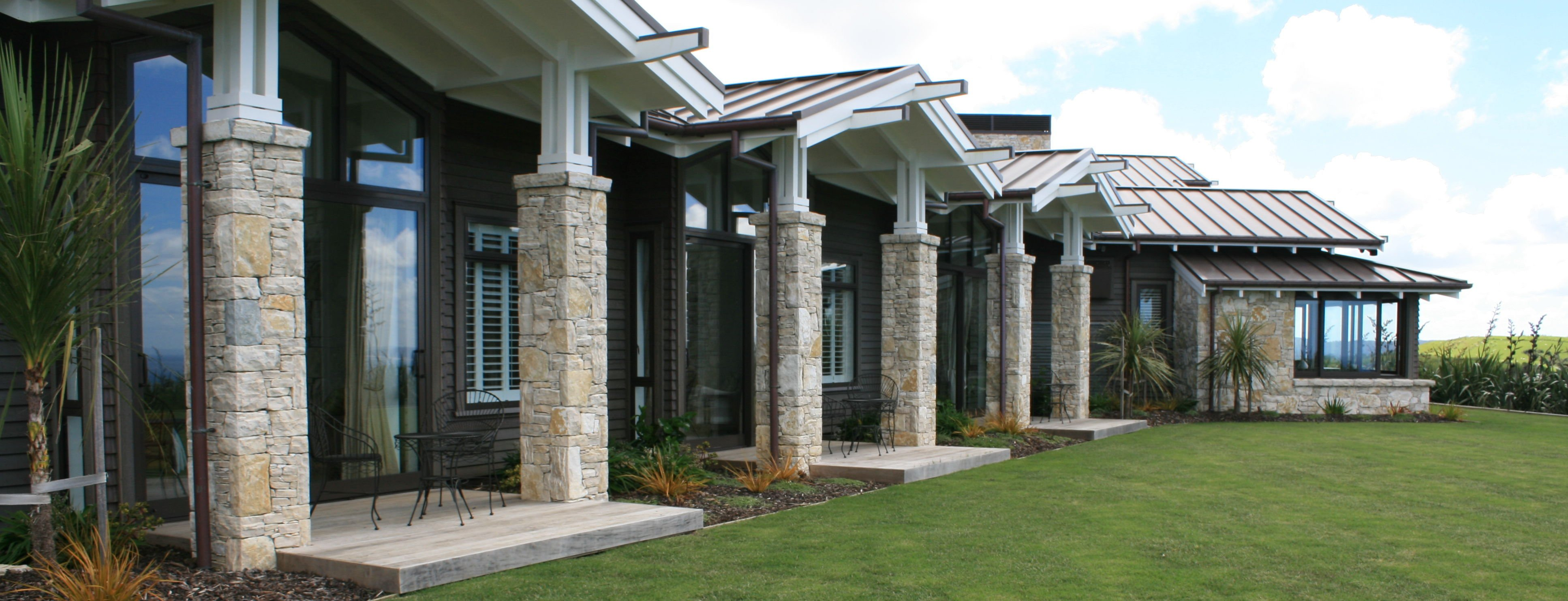 Stonemason contractors you can count on in Albany