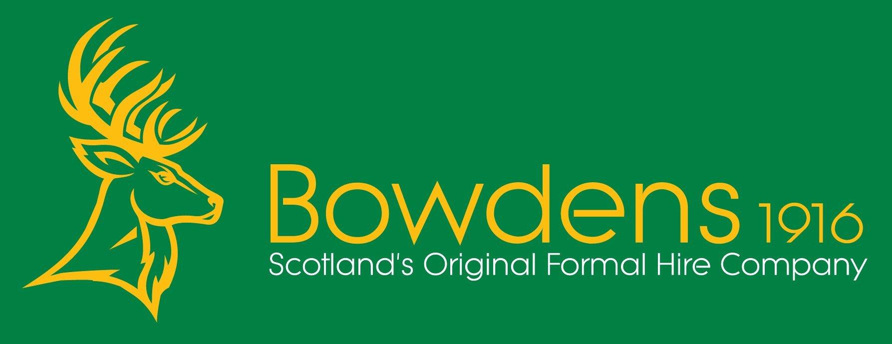Bowdens 1916 Company logo