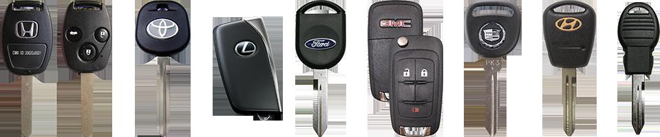 Auto Locksmith Services Car Door Unlocking And Keys