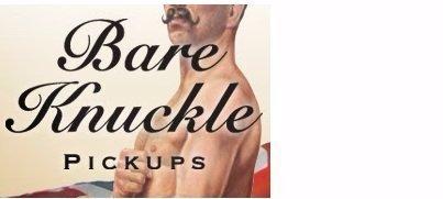 Bare Knuckle PICKUPS