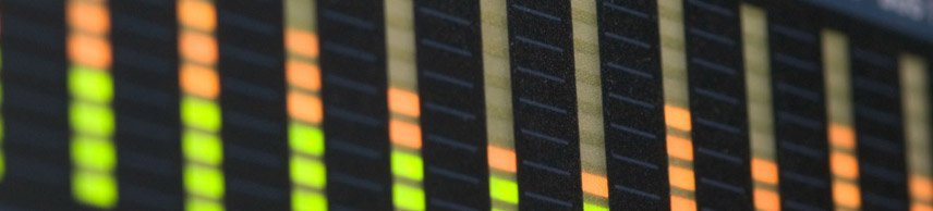 music device lighting