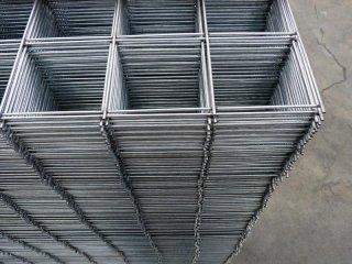 Reti pre-zincate per riscaldamento