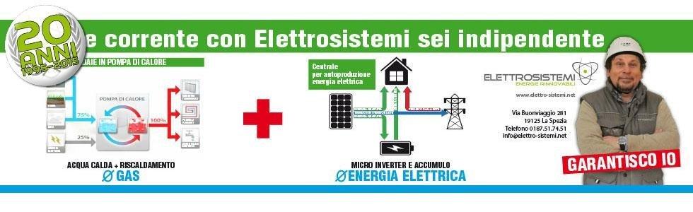 Elettrosistemi