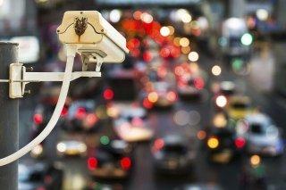 videosorveglianza strada