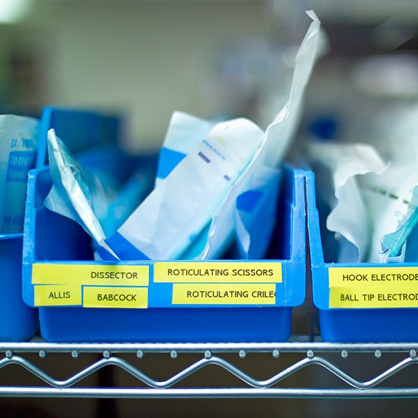 Medical supplies in New Zealand