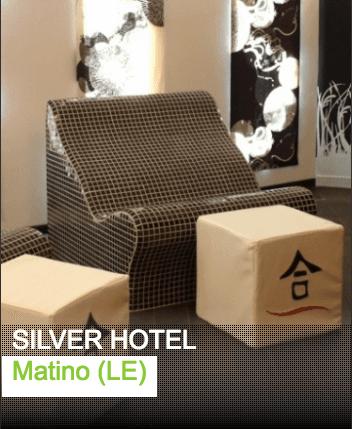 Silver hotel Matino (LE)