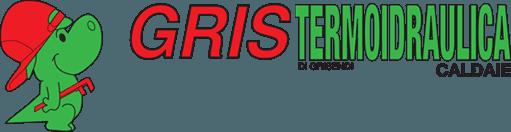 GRIS TERMOIDRAULICA - LOGO