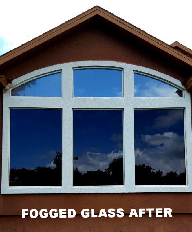 fogged glass baker glass jacksonville fl yulee fl fernandina beach fl