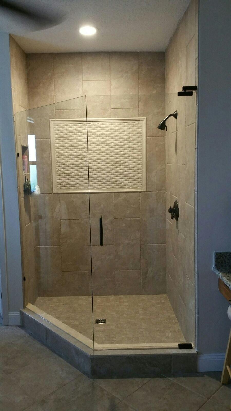 Shower Enclosures Jacksonville Baker Glass Inc 904