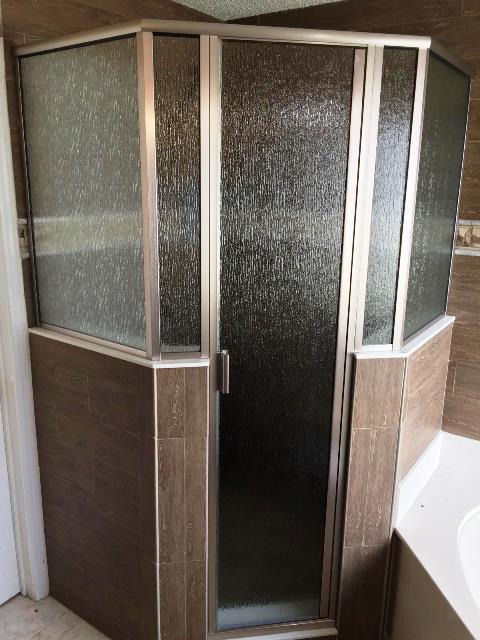 glass shower doors jacksonville fl