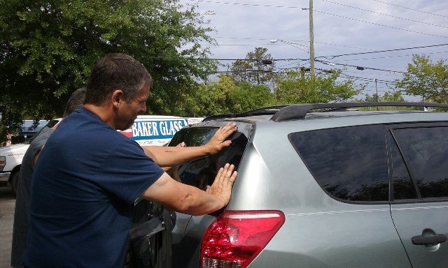 Auto glass replacement in jacksonville fl 12