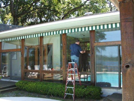 Perfect Residential Glass Replacement Baker Glass Jacksonville Fl Yulee Fl  Fernandina Beach Fl