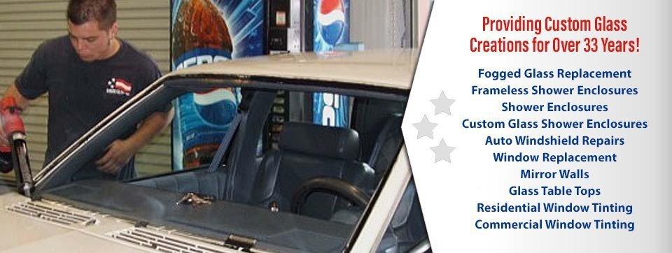 windshield repair jacksonville fl