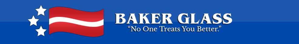 Baker Glass Jacksonville FL